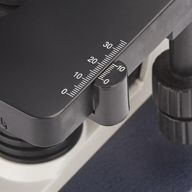 Микроскоп для биохимических исследований Армед XS-90 10