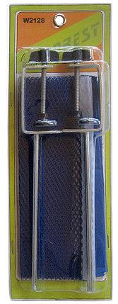 Сетка Dobest для настольного тенниса, с крепежом, фото 2