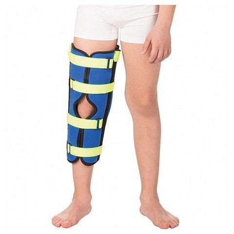 Бандаж компрес.на коленн. сустав детский (тутор) Т-8535(XS)