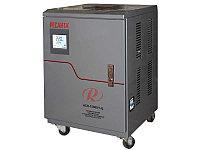 Стабилизатор напряжения электронный (релейный) 15 кВт - Ресанта ACH-15000/1-Ц
