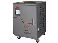 Стабилизатор напряжения электронный (релейный) 20 кВт - Ресанта ACH-20000/1-Ц, фото 1