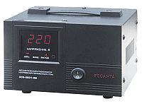 Стабилизатор напряжения электромеханический 500 Вт Ресанта АСН-500/1-ЭМ