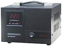 Стабилизатор напряжения электромеханический 1,5 кВт Ресанта АСН-1500/1-ЭМ, фото 1