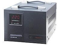Стабилизатор напряжения электромеханический 2 кВт Ресанта АСН-2000/1-ЭМ, фото 1