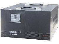Стабилизатор напряжения Ресанта 10 кВт электромеханический АСН-10000/1-ЭМ, фото 1