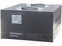 Стабилизатор напряжения электромеханический 12 кВт Ресанта АСН-12000/1-ЭМ, фото 1