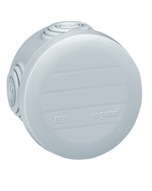 Legrand 092001 PlexoКор. IP55 60/40мм