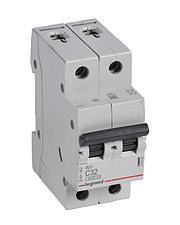 Автоматический выключатель Rx3 4,5ka 32а 2п C
