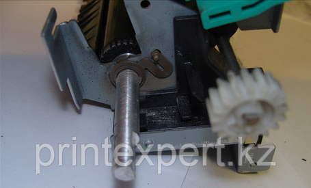 Замена подшипника бушинга резинового вала, фото 2