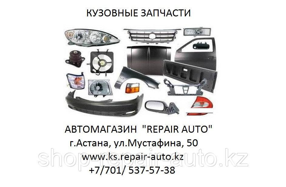 Кузовные работы, ремонт бамперов, пластика любой сложности, г. Нур-Султан (Астана)
