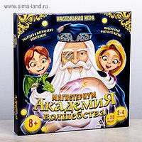 Настольная магическая игра «Академия волшебства. Магистериум»