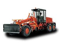 225451000000 Цилиндр выноса тяговой рамы (80х50х710)