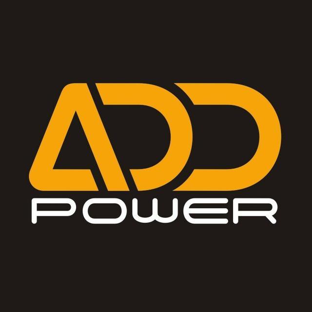 ADD POWER дизельные генераторы