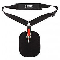 Ремень для триммера универсальный с защитой бедра// Denzel, 96368