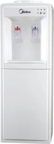 Напольный диспенсер для воды MIDEA MK-32E (электронное охлаждение)