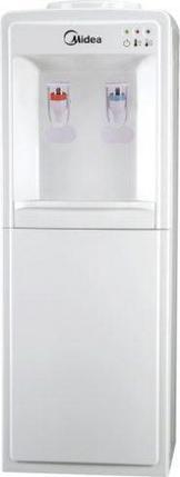 Напольный диспенсер для воды MIDEA MK-32E (электронное охлаждение), фото 2