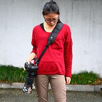 Ремень для фотоаппаратов Nikon Canon и Sony, фото 2