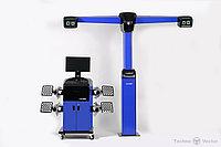 3D Стенд сход-развал Техно Вектор 7 Четырехкамерный