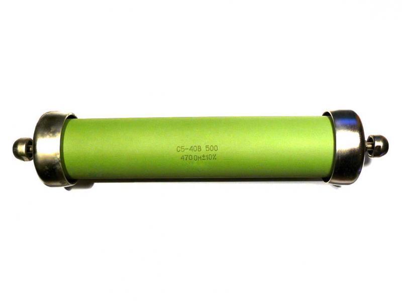 Резисторы С5-40В