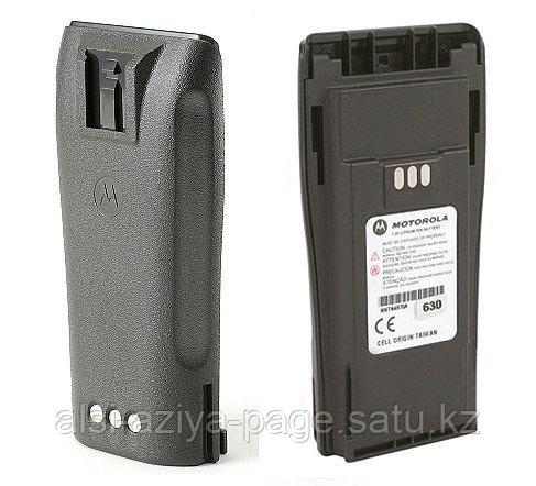 Аккумулятор для радиостанций Motorola CP140/DP1400