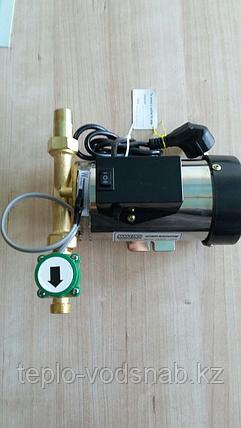 Насос автоматический повысительный для малых коттеджей типа 20WG-260R в комплекте, фото 2