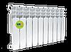 Алюрад 350/80 (10секц) Биметаллический радиатор