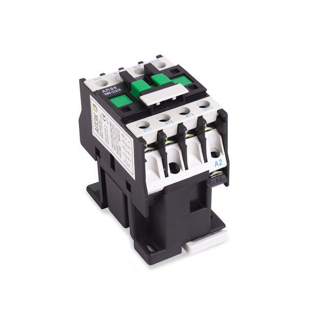 Контакторы электромагнитные КМИ и CJX2