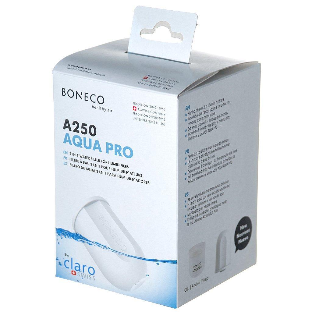 Фильтр картридж Boneco A250 (для ультразвуковых увлажнителей воздуха)