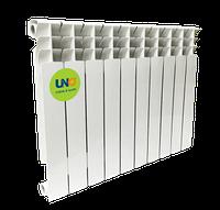 Ресурс 500/80 (10 секц) Биметаллический радиатор