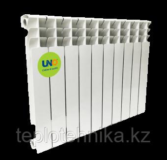 Радиатор биметаллический Ресурс 500/80