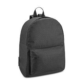 Рюкзак | из полиэстера 600D | Черный