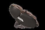 Массажное кресло Casada Alphasonic 2  Cream Brown, фото 4