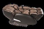 Массажное кресло Casada Alphasonic 2  Cream Brown, фото 3