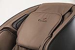 Массажное кресло Casada Alphasonic 2  Cream Brown, фото 8