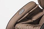 Массажное кресло Casada Alphasonic 2  Cream Brown, фото 9