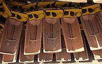 Башмак ( трак ) Shantui SD16L 16L-41-00001 болотоход