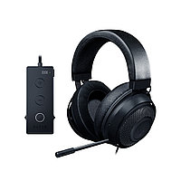Гарнитура Razer Kraken Tournament Edition (USB) Black, фото 1