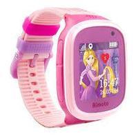 Детские умные часы Кнопка Жизни Aimoto Disney Принцессы Рапунцель