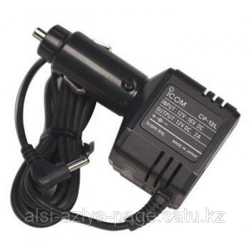Адаптер для питания ICOM CP-12L от прикуривателя