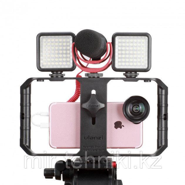 Клетка Ulanzi U-Rig Pro для съемки на смартфон 0673