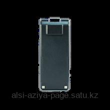 Аккумулятор BP-196H Ni-MH (9,6V-1,65A/H) для IC-F3/F4