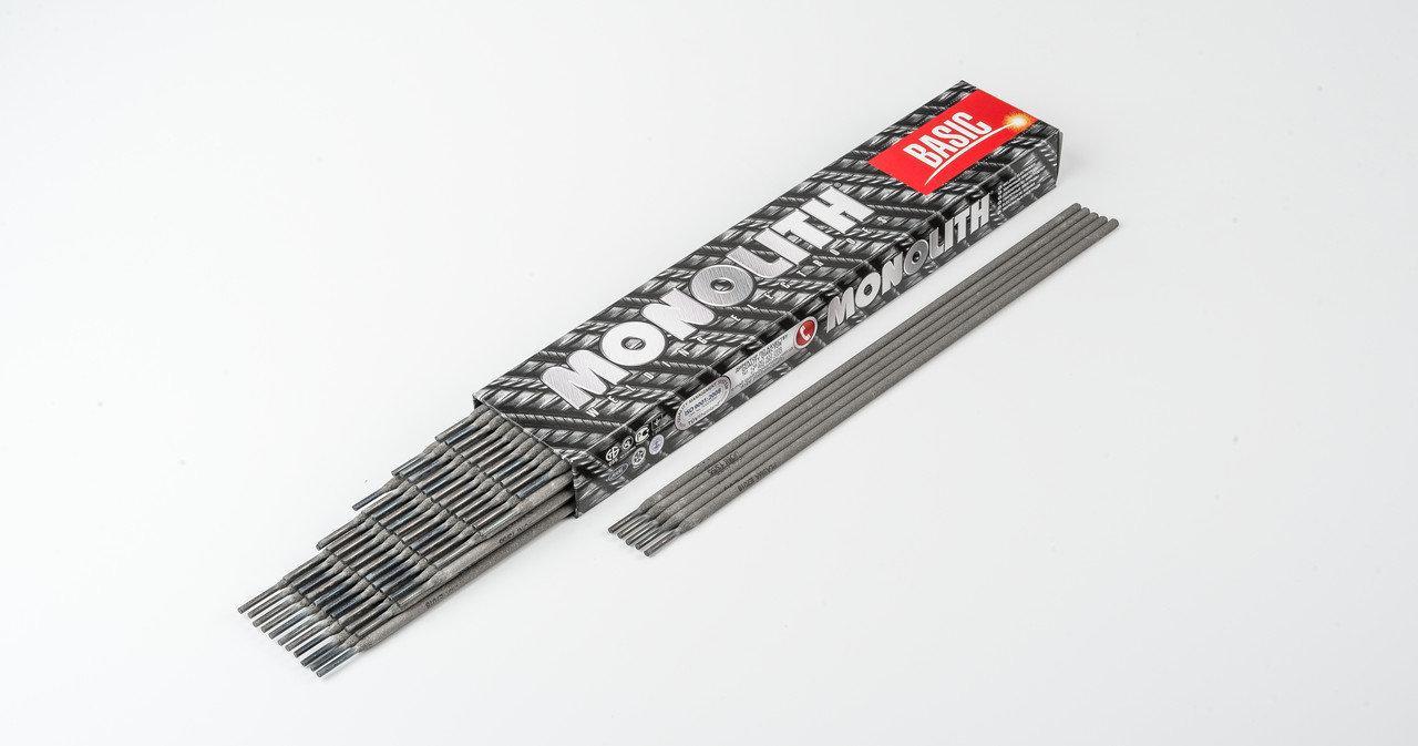 Сварочные электроды  УОНИ13/55 3мм Монолит