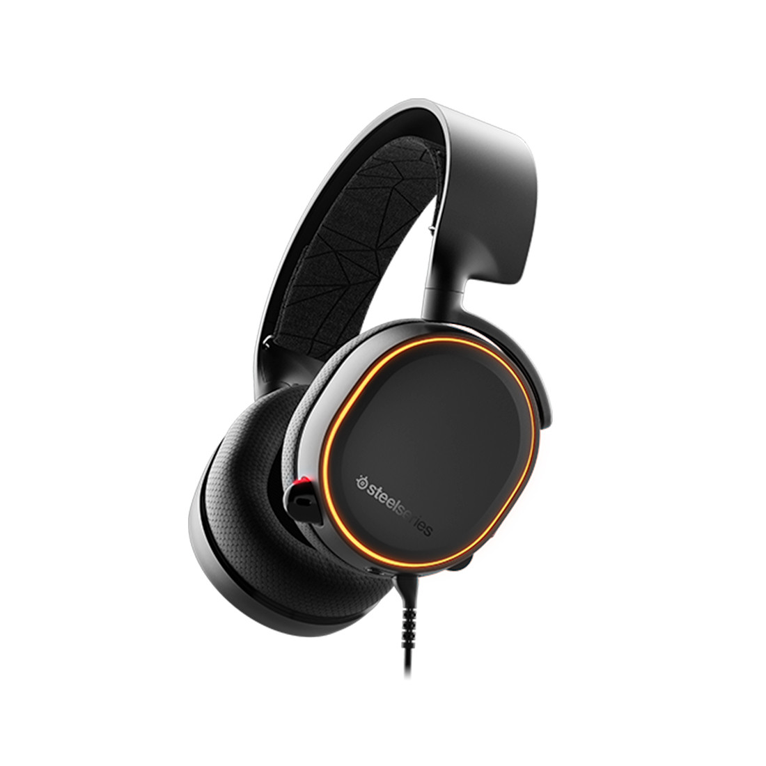 Гарнитура Steelseries Arctis 5 Black (2019 Edition)