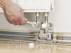 Системы напольного отопления Рехау. Вопросы/ответы-1