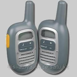 Рация Motorola FV-200 462-467 МГц, 14 кан., 1Вт