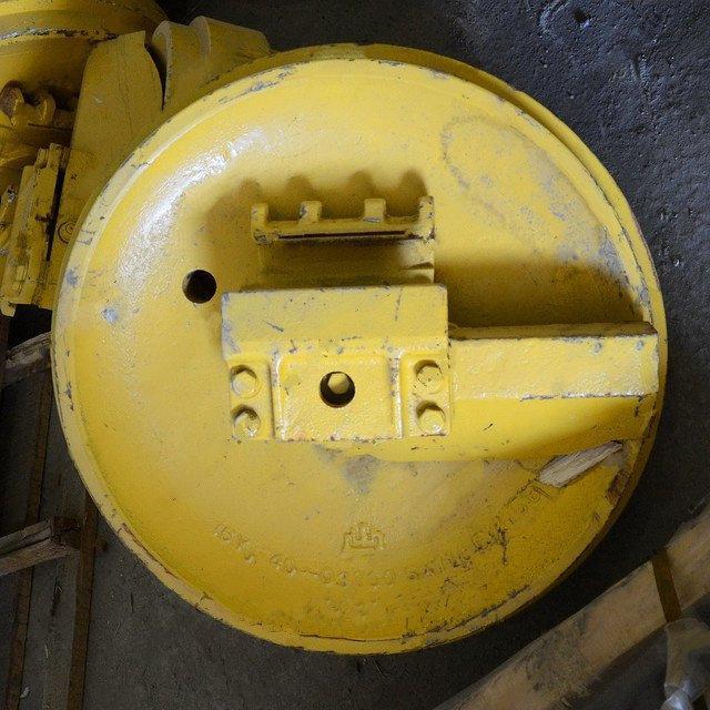 Направляющее колесо 16Y-40-03000