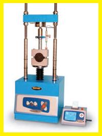 Цифровая машина для испытаний по методу Маршалла B043 KIT