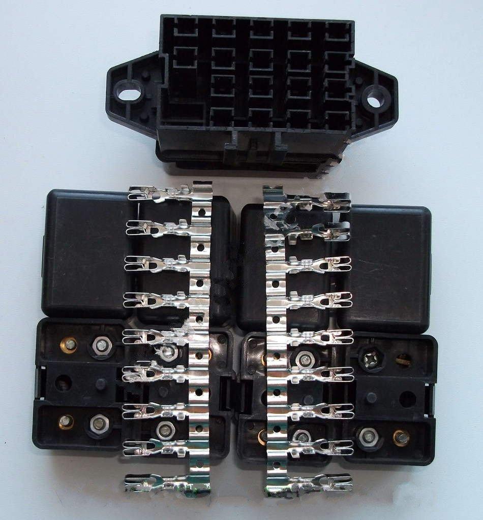 Предохранители Shantui SD16 плавкие (комплект) D2763-00900