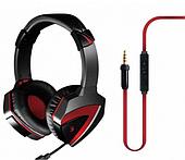 Наушники+микрофон игровые Bloody G500