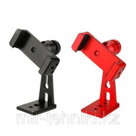 Металлическое шарнирное крепление для телефона Ulanzi ST-04 (0950))